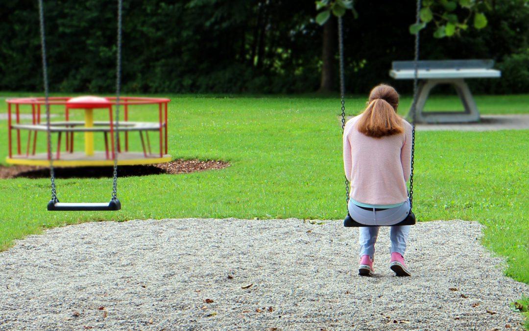 Arbeit mit traumatisierten Kindern und Jugendlichen