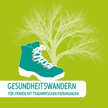 Stabi-Gruppe 'Wandern' (für Frauen)