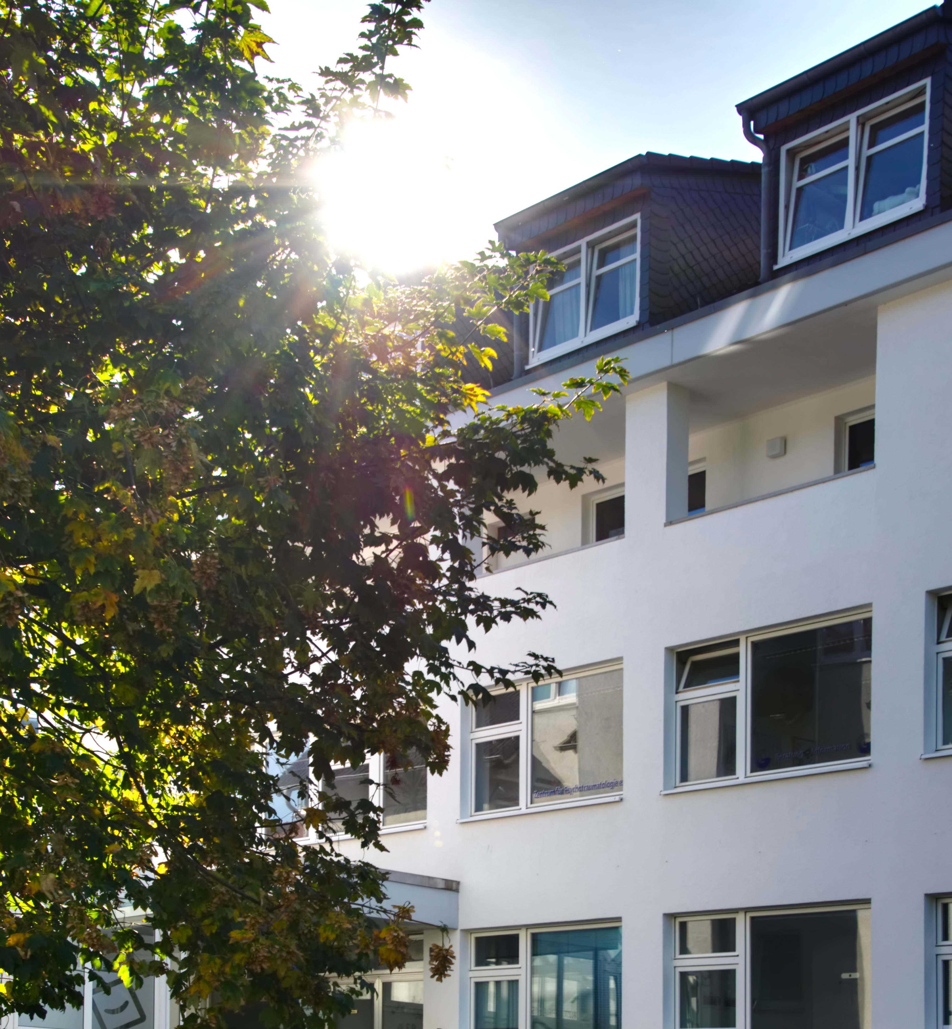Zentrum für Psychotraumatologie e.V. Kassel