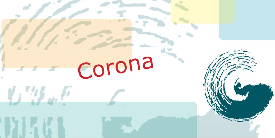 Update: Infos zu Angeboten während der Corona – Krise