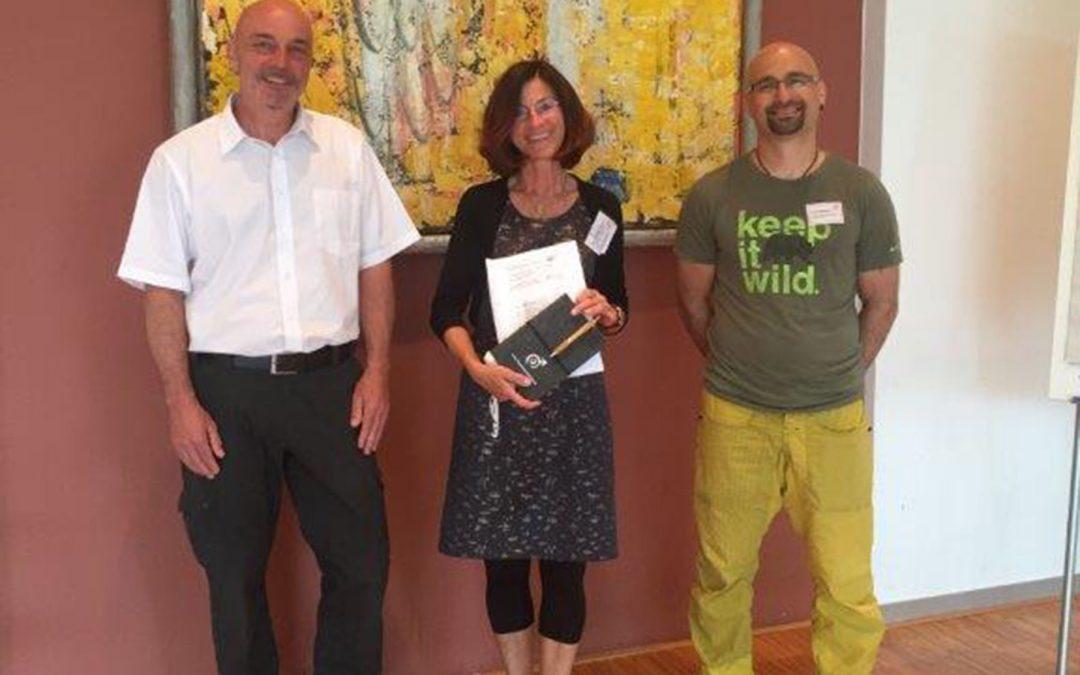Fortbildung Psychotrauma, in Zusammenarbeit mit der Bundesfach- und Koordinierungsstelle Gewaltschutz Dresden